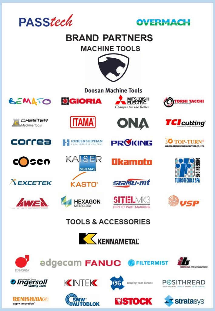BRAND PARTNERS 2019 updated
